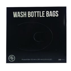 Tatsoul Wash Bottle Bag