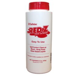 Red Z Spill Control Solidifier 15oz