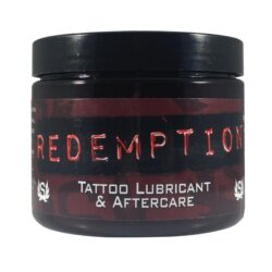 Redemption Tattoo Lubricant & Aftercare 6oz