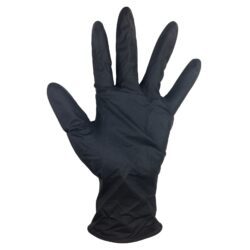 Black Pearl Gloves Case Small