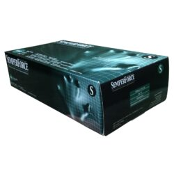 Semperforce Nitrile Gloves Box Small