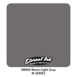Warm Light Gray