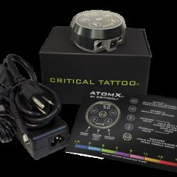 Critical Atom X Power Supply – Black