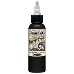 Nocturnal Ink Gray Wash Dark