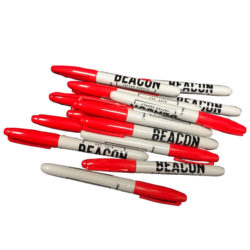 Beacon Sharpie Permanent Markers