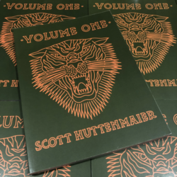Scott Huttenmaier – Volume One Book