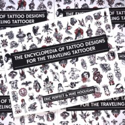 Eric Perfect & Mike Hooligan – Encyclopedia of Tattoo Designs for the Traveling Tattooer