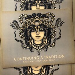 Paul Dobleman – Continuing A Tradition Book